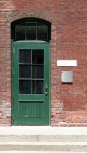 bis door systems
