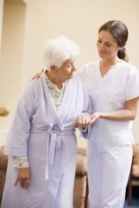 Home Health Care Fairfield