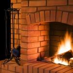 Fireplace Stoke Newington